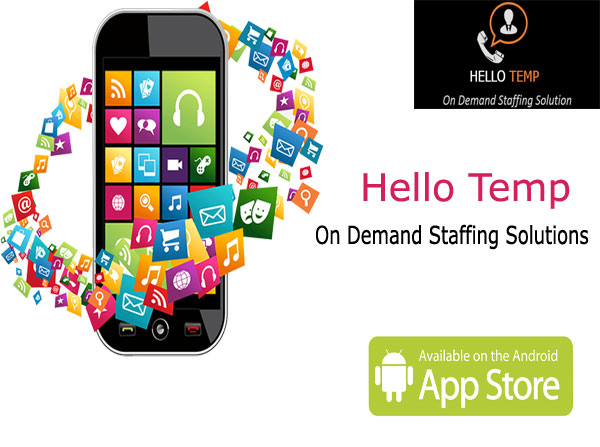 Hello Temp – On Demand Staffing Solutions